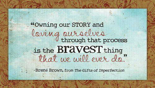 owning our story