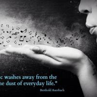Cleanse your soul ...