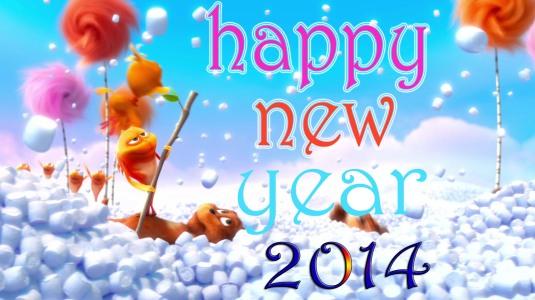HNY2014 for blog
