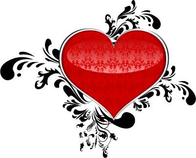 Valentine-Heart-vector-Graphics