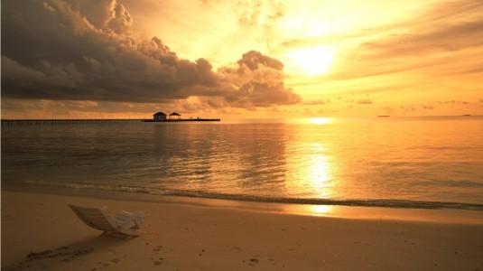 sunset-beach-hd-wallpapers-top-desktop-images-beautiful-natural-scene-wallpapers-wide