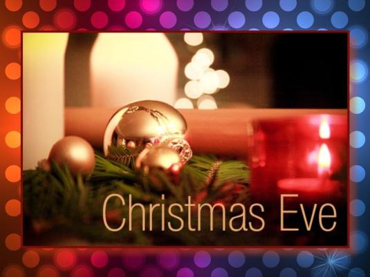 ChristmasEveFrame