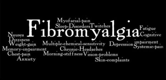 common fibro conditions