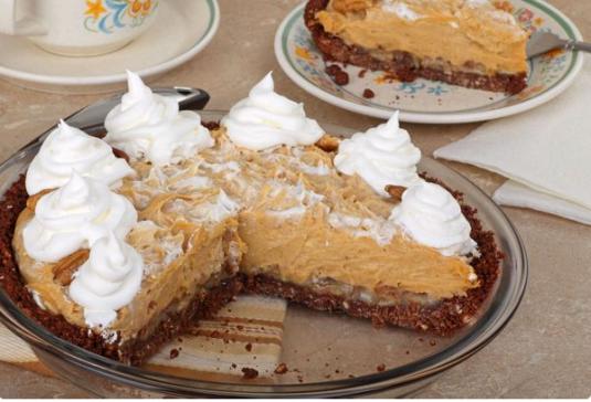 CPB Pie