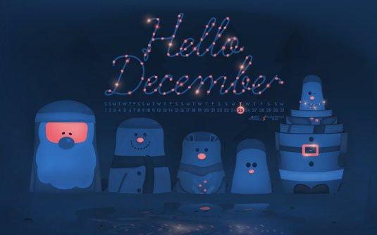 Hello-December-Funny-41
