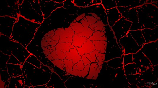 cracked_heart_valentines_day_red_february_hd-wallpaper-1672841