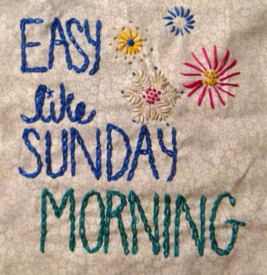 easy-like-sunday-morning