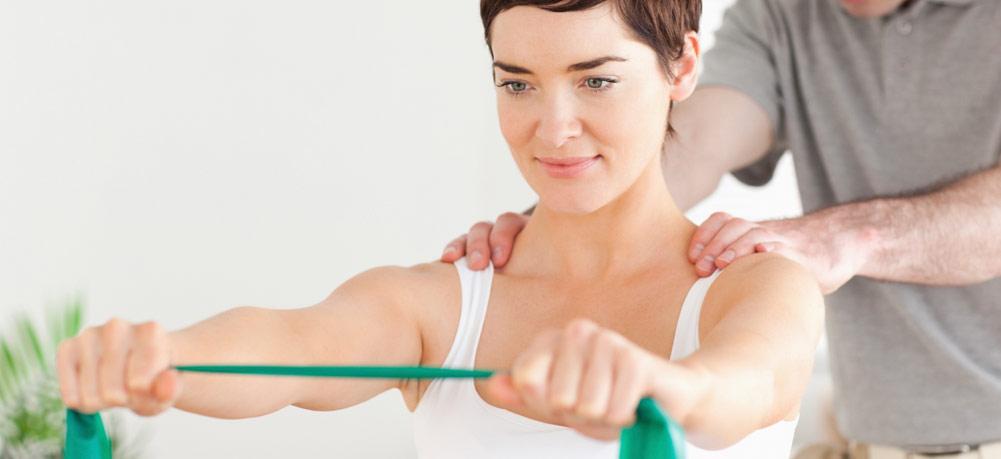 Shoulder-rehab