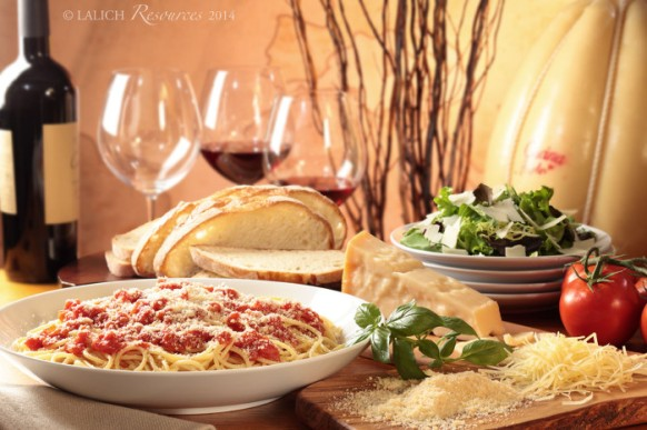 Italian-Dinner-700x466