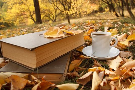 books-fall-writing