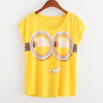 2016-summer-style-new-t-shirt-women-font-b-tees-b-font-type-loose-women-short