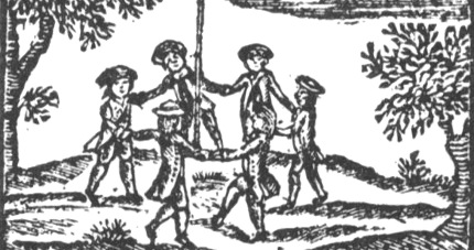 Dancing-around-the-Maypole