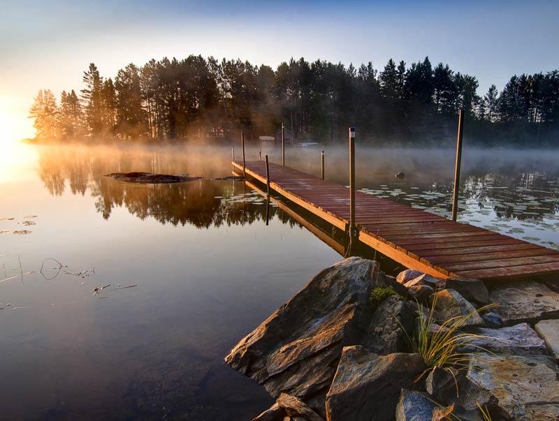 Burntside-Lake
