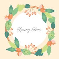 A Paean to Spring Fever