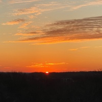 Sunrise... page 196